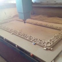 Cnc-Router-Oyma